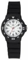 Zegarek damski QQ damskie VR19-003 - duże 1