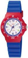 Zegarek damski QQ damskie VR19-010 - duże 1