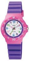 Zegarek damski QQ damskie VR19-013 - duże 1