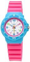 Zegarek damski QQ damskie VR19-014 - duże 1