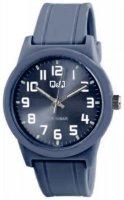 Zegarek damski QQ damskie VR35-810 - duże 1