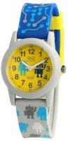 Zegarek damski QQ męskie VR99-807 - duże 1