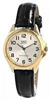 Zegarek damski QQ damskie QA07-103 - duże 1