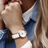 Zegarek damski Roamer ceraline 657844 49 25 60 - duże 2