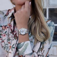 Zegarek damski Roamer searock 203901 47 15 20 - duże 2