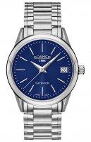 Zegarek damski Roamer superior 508856 41 45 50 - duże 1