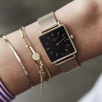 Zegarek damski Rosefield boxy QBMG-Q06 - duże 3