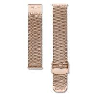 Zegarek damski Rosefield boxy QBMR-Q05 - duże 2