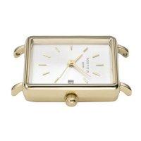 Zegarek damski Rosefield boxy QMWMG-Q039 - duże 2