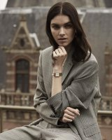Zegarek damski Rosefield boxy QMWSG-Q021 - duże 4