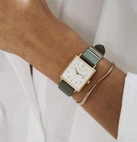 Zegarek damski Rosefield boxy QOGRG-Q027 - duże 3