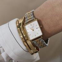 Zegarek damski Rosefield boxy QVSGD-Q013 - duże 3