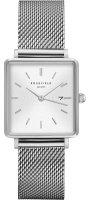 Zegarek damski Rosefield boxy QWSS-Q02 - duże 1