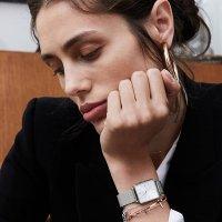 Zegarek damski Rosefield boxy QWSS-Q02 - duże 4