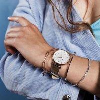 Zegarek damski Rosefield gloss SHMWR-H35 - duże 4