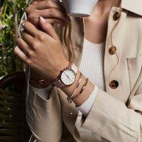 Zegarek damski Rosefield gloss SHPWR-H37 - duże 3