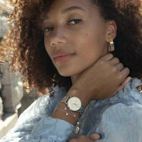 Zegarek damski Rosefield the gabby NWS-N92 - duże 3