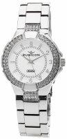 Zegarek damski Rubicon bransoleta RNBD17SMSX03BX - duże 1