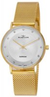 Zegarek damski Rubicon bransoleta RNBD88GISX03B1 - duże 1
