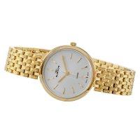 Zegarek damski Rubicon Bransoleta RNBE33GISX03BX - duże 2