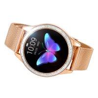 Zegarek damski Rubicon bransoleta RNBE45RIBX05AX - duże 7