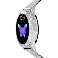 Zegarek damski Rubicon bransoleta RNBE45SIBX05AX - duże 4