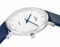 Zegarek damski Rubicon pasek RNAD75SISX03BX - duże 2