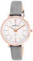 Zegarek damski Rubicon pasek RNAE27RISX03BX - duże 1