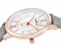 Zegarek damski Rubicon pasek RNAE27RISX03BX - duże 3
