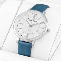 Zegarek damski Rubicon pasek RNAE27SISX03BX - duże 2