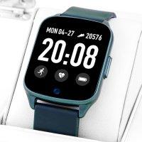 Zegarek damski Rubicon pasek RNCE42DIBX01AX - duże 2