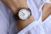 Zegarek damski Seiko automatic SRP858J1 - duże 2