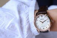 Zegarek damski Seiko automatic SRP858J1 - duże 3