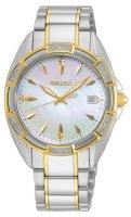 Zegarek damski Seiko SKK880P1 - duże 1