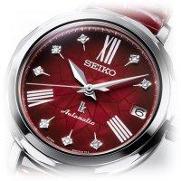 Zegarek damski Seiko Lukia SPB135J1 - duże 2