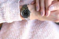 Zegarek damski Seiko premier SRKZ71P1 - duże 5