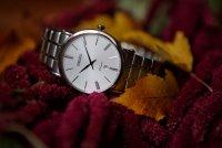 Zegarek damski Seiko premier SXB429P1 - duże 3