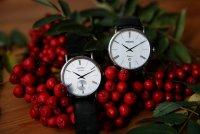 Zegarek damski Seiko premier SXB431P1 - duże 2