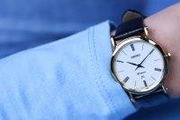 Zegarek damski Seiko premier SXB432P1 - duże 2