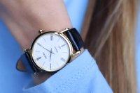 Zegarek damski Seiko premier SXB432P1 - duże 3