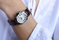 Zegarek damski Seiko premier SXDE01P2 - duże 6