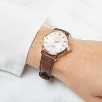 Zegarek damski Seiko presage SRP852J1 - duże 4