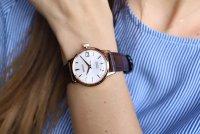Zegarek damski Seiko presage SRP852J1 - duże 5