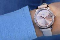 Zegarek damski Sekonda fashion SEK.2452 - duże 2