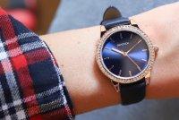 Zegarek damski Sekonda fashion SEK.2453 - duże 2
