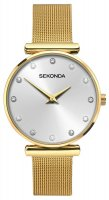 Zegarek damski Sekonda fashion SEK.2492 - duże 1