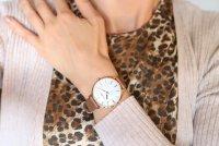 Zegarek damski Sekonda fashion SEK.2558 - duże 2
