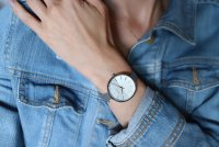Zegarek damski Sekonda fashion SEK.2560 - duże 2