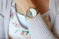Zegarek damski Sekonda fashion SEK.2561 - duże 2