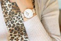 Zegarek damski Sekonda fashion SEK.2635 - duże 2